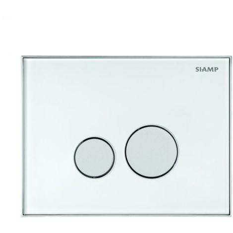 BTL Reflect Flushplate - White