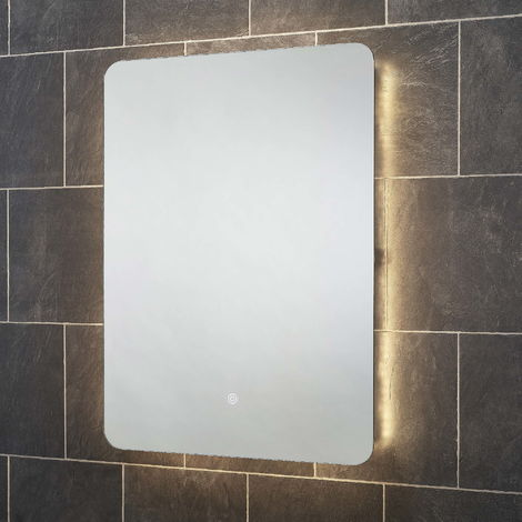 BTL Regal 600x800mm Backlit LED Mirror