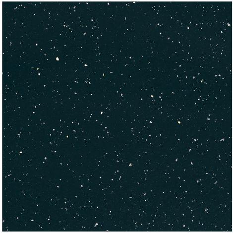 BTL Sparkle 1500x330x22mm Laminate Worktop - Luxury Black Gloss