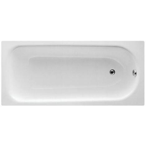 BTL Steel Single End 1700x700 2TH Bath with Grips & Anti-slip