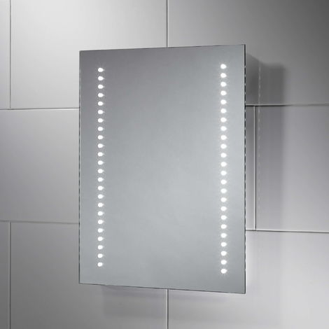 BTL Versa 500x390mm Battery LED Mirror