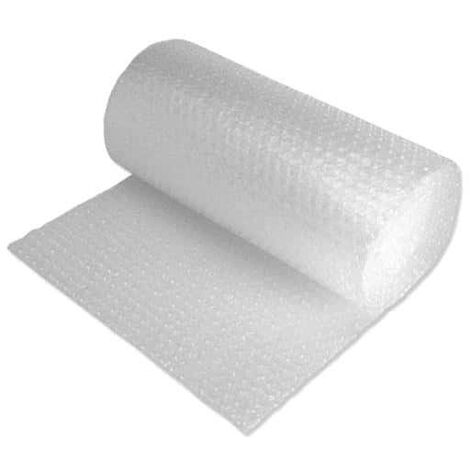 Bubble paper with pre-cut sheets - 10 m