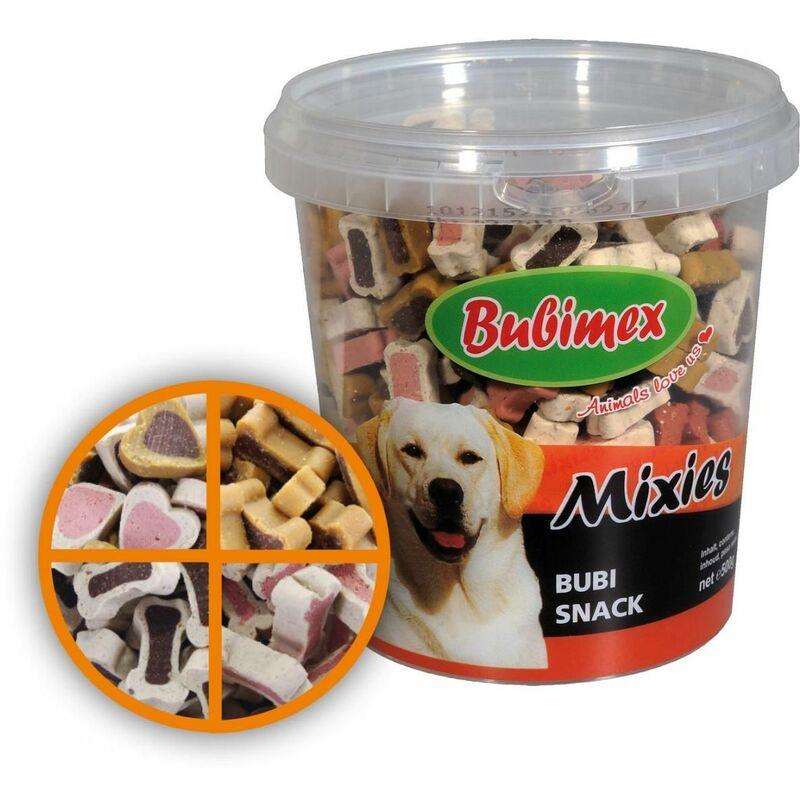 Bubi snack mixies 500g
