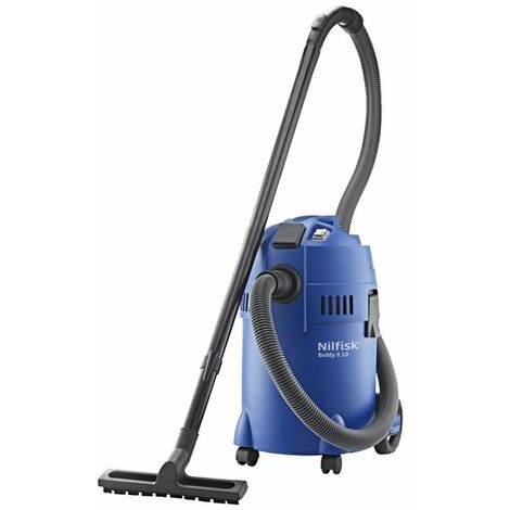 Buddy II Wet & Dry Vacuum With Power Tool Take Off 18 Litre 1200W 240V (KEWBUDDY18)