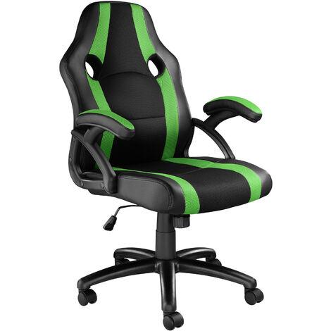 Bürostuhl Benny - Gaming Sessel, Zockersessel, Computerstuhl
