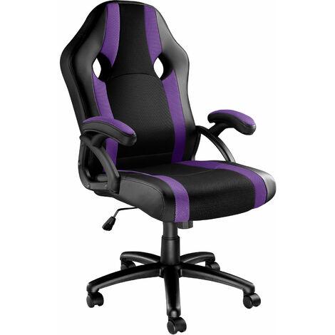 Bürostuhl Goodman - Gaming Sessel, Zockersessel, Computerstuhl