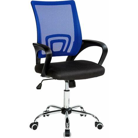 Bürostuhl Marius - Computerstuhl, Schreibtischstuhl, Chefsessel