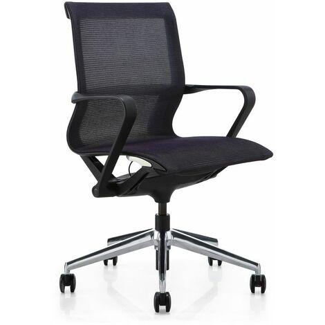 Bürostuhl V10 - Designerstuhl von ProjectChair - ergonomisch & modern
