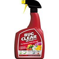 Bug Clear Ultra 1L Gun