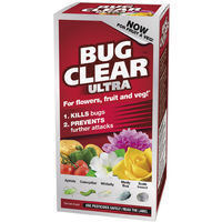BugClear Ultra Liquid Concentrate Insecticide Bottle - 200 ml