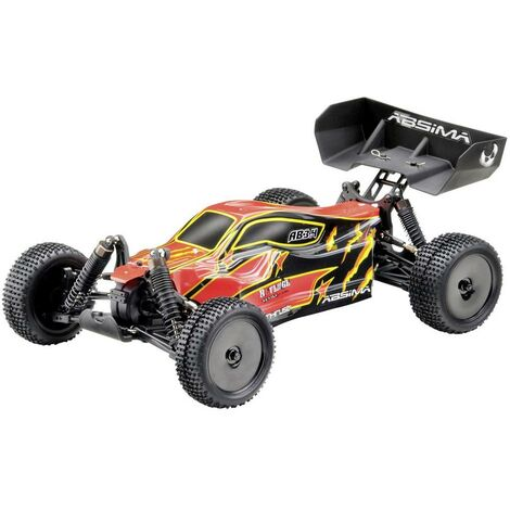 4 Roues Motrices >> Buggy Absima Ab3 4 12222kit 1 10 4 Roues Motrices Kit A Monter 1 Pc S