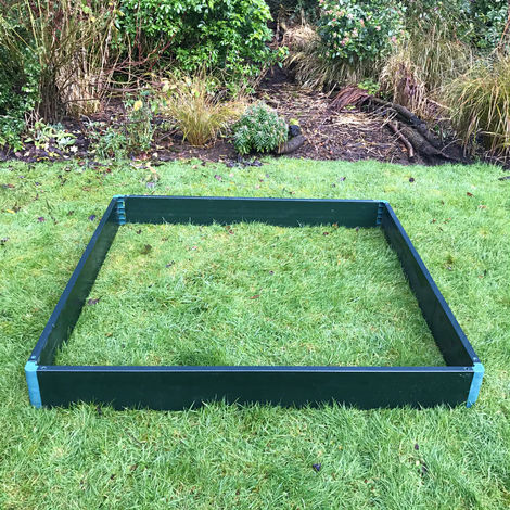 Build-a-Bed 150mm high Raised Bed (Various Sizes Available)