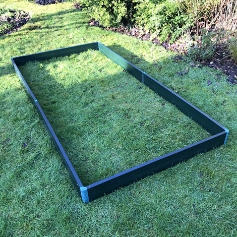 Build-a-Bed 150mm Raised Bed Extension Kit (Various Sizes Available)