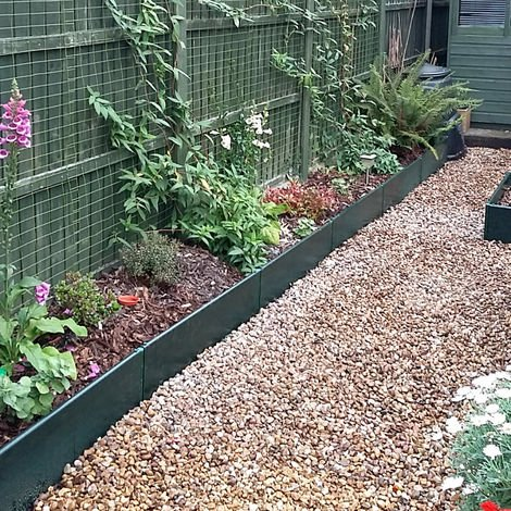 Build-a-Bed 250mm Raised Bed Extension Kit (Various Sizes Available)