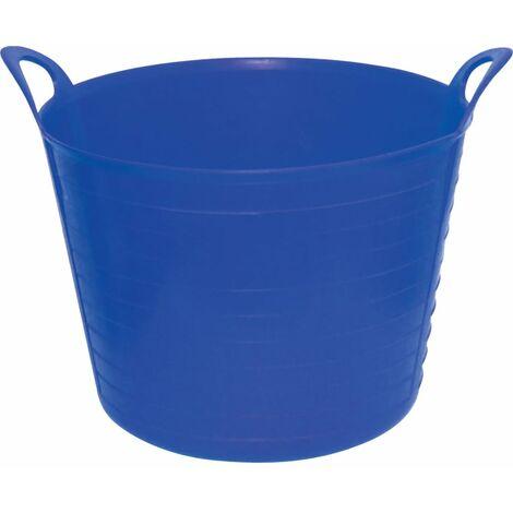 Builder's Flexible Bucket