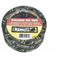 Builders PVC Tape B