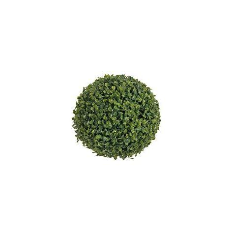 Buis Artificiel Boule Ø 40 cm