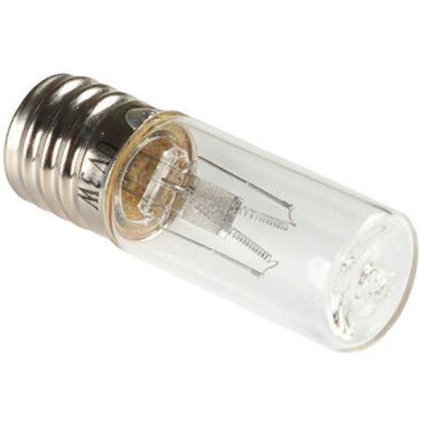 Bulbo de esterilizacion, lampara de desinfeccion ultravioleta, E17