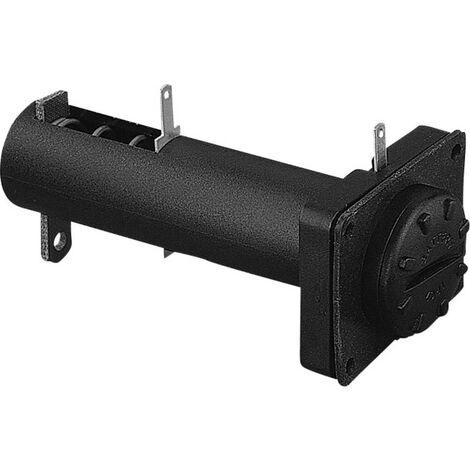 Bulgin BXS011/1 Batteriehalter 1x Mignon (AA) Lötanschluss (L x B x H) 75.6 x 36 x 28.5mm S448171
