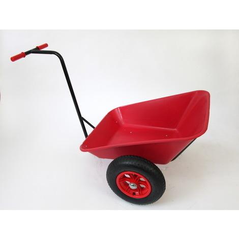 Bull Cart Wheelbarrow