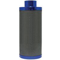 Bull filter - Filtre à charbon 315 x 600 2000m³/h , filtre à charbon actif , filtre les odeurs