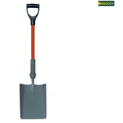 Bulldog Premier Insulated Taper Mouth Shovel