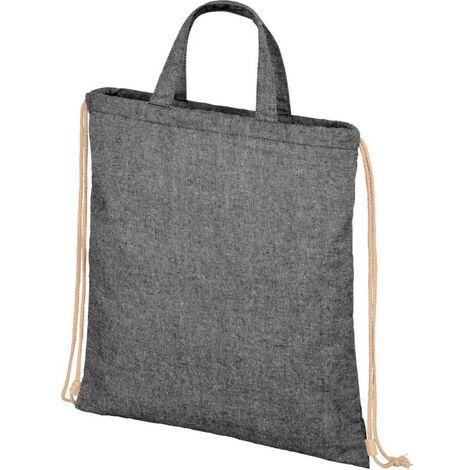 Bullet Adults Unisex Pheebs 210gm Drawstring Bag