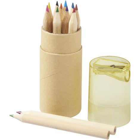 Bullet - Ensemble crayons de couleur