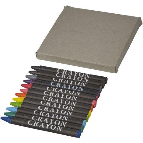 Bullet - Ensemble crayons de couleur (Taille unique) (Naturel)