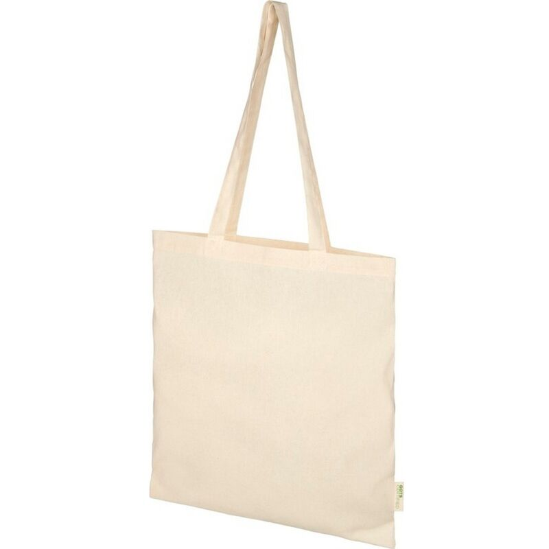 Image of Bullet Orissa Tote Bag (One Size) (Natural)