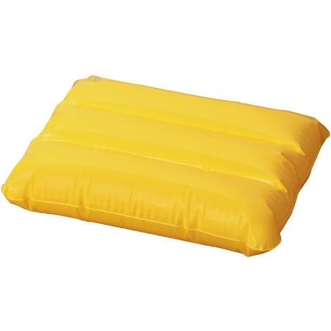 Bullet Wave Inflatable Pillow