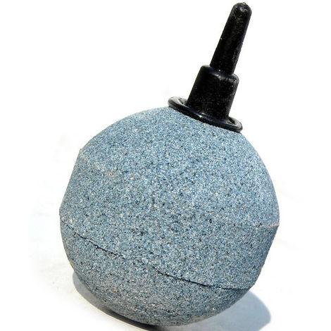Bulleur Boule 50mm Céramique - Boyu aquarium