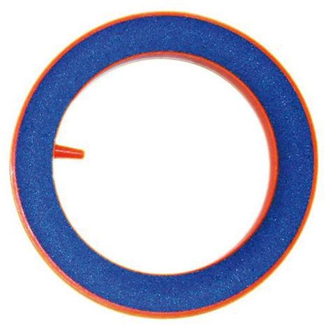 Bulleur Cercle 125mm connecteur 4/6mm - Boyu Aquarium