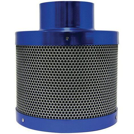 BullFilter 100x150 mm - 200 m3/h -Filtre à charbon actifs