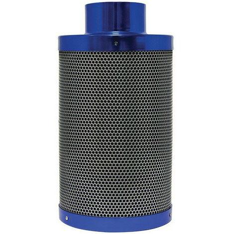BullFilter 200x600 mm - 1300m3/h-filtre a charbon actifs
