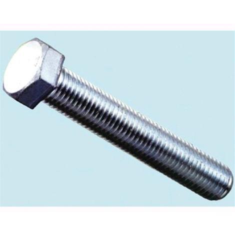 Viti per Metallo in Acciaio Inox classe 70 TE 10x 20 mm conf 100 pz