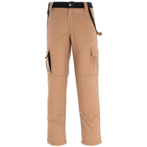 Bundhose INDUSTRY 300 schwarz Gr Funsport 60 Airsoft