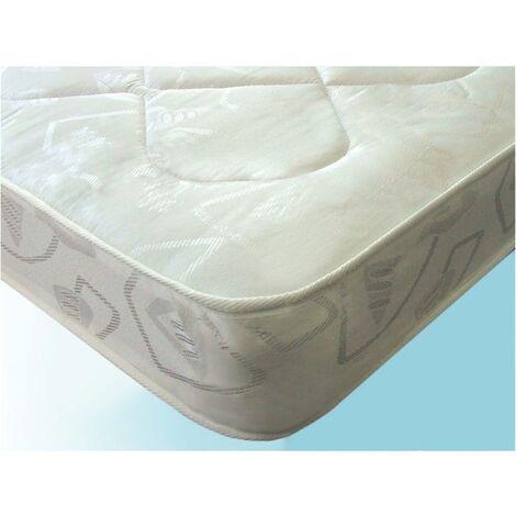 Bunk Bed Sprung Mattress - Single 3ft