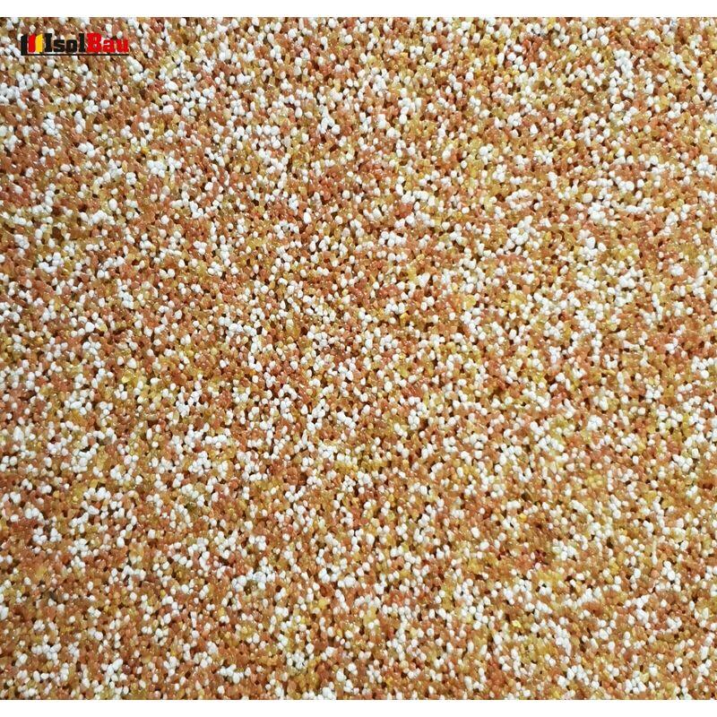Buntsteinputz Mosaikputz 5 kg - 25 kg Innen- und Außen Absolute  ProfiQualität