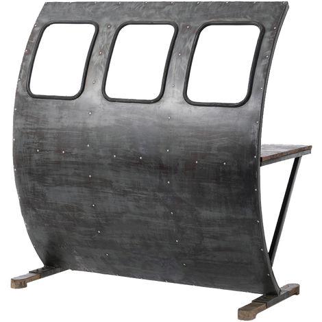 Bureau Cockpit d'Avion - Amadeus