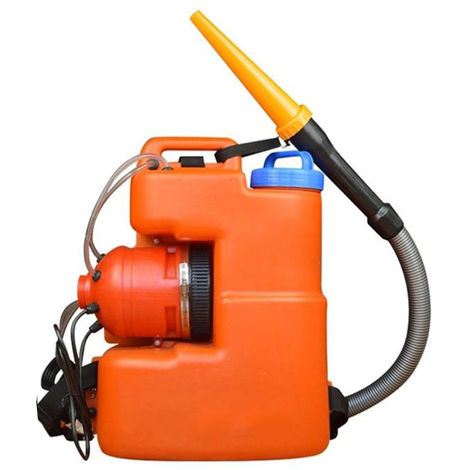 Bureau de pulvérisateur électrique ULV 20L 220V et tueur de moustique industriel pour la désinfection des lieux publics 220V