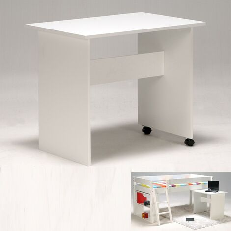 Bureau LAURA / Blanc/