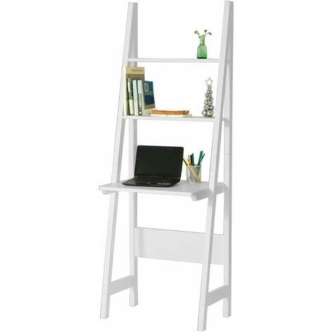 bureau table biblioth que tag re style chelle de 2. Black Bedroom Furniture Sets. Home Design Ideas