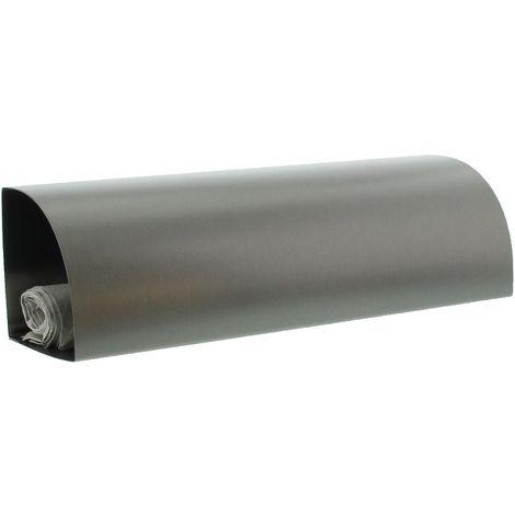 1/pezzi per spessore da 1/a 7/mm ZBK 72/SB Leva di bloccaggio Burg-W/ächter ricambio cilindro per posta cromato