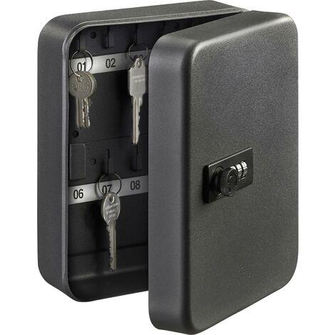 Burg Wächter Boîte à clés KC 20 C, 20 crochets X050411