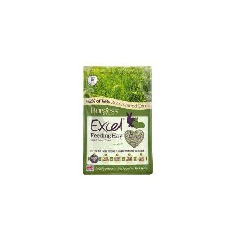 Burgess Feeding Hay Dried Grass (545653)