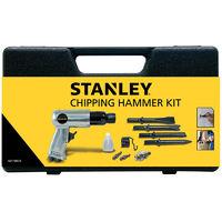Burin marteau pour compresseur d'air Stanley