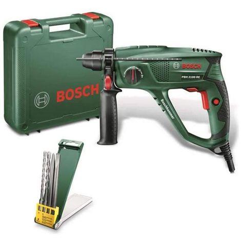 Burineur perforateur PBH 2100 RE SDS plus Bosch