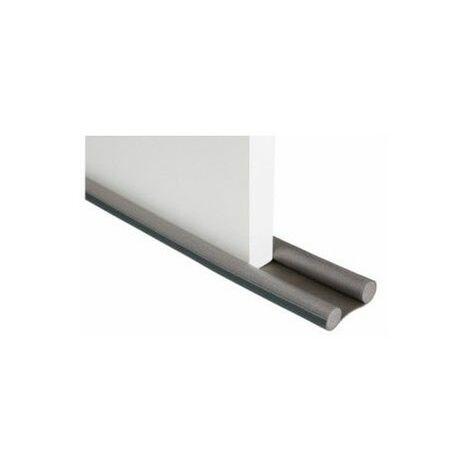 BURLETE BAJO PTA 095CM DOBLE ROLLO PVC GR NEOFERR