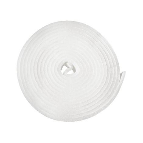 BURLETE ESPUMA ALFA 10 m. x 12 mm.